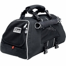 Petego Jet Set Pet Carrier with Forma Frame - Black (Medium)