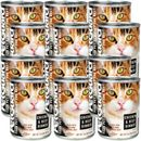Petguard Chicken & Beef Dinner Canned Cat Food (12x13 oz)