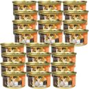 Petguard Chicken & Beef Dinner Canned Cat Food (24x3 oz)