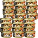 Petguard Chicken & Beef Dinner Canned Cat Food (24x5.5 oz)