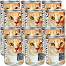 Petguard Fish, Chicken & Liver Dinner Canned Cat Food (12x13 oz)