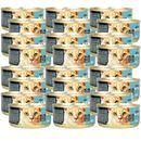 Petguard Fish, Chicken & Liver Dinner Canned Cat Food (24x5.5 oz)