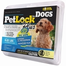 PetLock Plus Flea & Tick for Dogs and Cats