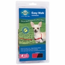 PetSafe Easy Walk Harness - Red/Black (Petite)