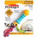 Petstages Mini Barbell Chew