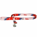 Philadelphia Phillies Dog Collars & Leashes