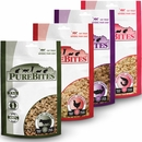 PureBites Cat Treats (Sampler 4-Pack)