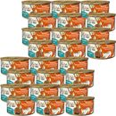 Purina Muse Grain Free - Natural Chicken & Carrot Pate Recipe Canned Cat Food (24x3 oz)