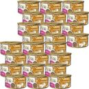 Purina Muse Grain Free - Natural Chicken Recipe with Tomato & Carrots Canned Cat Food (24x3 oz)