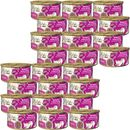 Purina Muse Grain Free - Natural Salmon Recipe Canned Cat Food (24x3 oz)