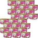 Purina Muse Grain Free - Natural Salmon Recipe with Tomato & Spinach Canned Cat Food (24x3 oz)