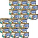 Purina Muse Grain Free - Natural Turkey & Spinach Recipe Pate Canned Cat Food (24x3 oz)