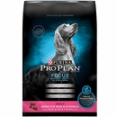 Purina Pro Plan Focus - Sensitive Skin & Stomach Salmon & Rice Dry Adult Dog Food (5 lb)