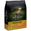 Purina Pro Plan Natural - Adult Grain Free Chicken & Egg Dry Dog Food (24 lb)