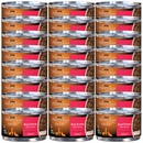 Purina Pro Plan Savor - Beef Entrée with Carrots Canned Adult Cat Food (24x3oz)