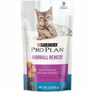 Purina Pro Plan Hairball Remedy Chews
