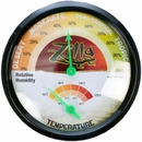 R-Zilla Humidity & Temperature Gauge