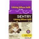 SENTRY Calming Diffuser for Cats Refill (1.5 oz)