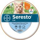 Seresto Flea & Tick Collar for Cats, 1 Ct