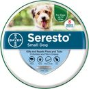 Seresto Flea & Tick Collar for Small Dogs, 1 Ct
