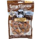 SmartBones Mini Peanut Butter Chews (16 pack)