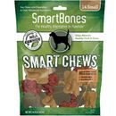 SmartBones Smart Chews (14 Small Safari Chews)