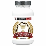SOD 4000 (100 tablets)