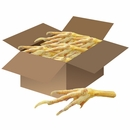 Spizzles Duck Feet - 72-Pack
