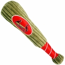 St. Louis Cardinals Bat Toy