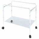 """Stand for RB80 White Small Animal Cage (31""""x17""""x26"""")"""