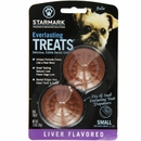 Starmark Everlasting Treats Liver - Small