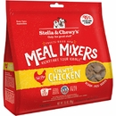 Stella & Chewy's Freeze-Dried - Chewy's Chicken Meal Mixers (18 oz)