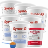Syner-G Digestive Enzymes