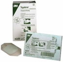 "Tegaderm Transparent Dressing (4""x4.75"") - 10 pack"