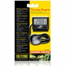 Temperature & Humidity Gauges