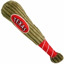 Texas Rangers Bat Toy