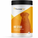 Thomas Labs Mr Stud Powder Breeding Supplement for Male Dogs, 16 oz