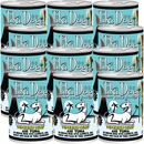 Tiki Dog Pipeline Luau Ahi Tuna (14.1 oz) - 12 Pack