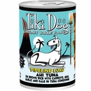 Tiki Dog Pipeline Luau Ahi Tuna (14.1 oz)