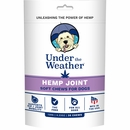 Under The Weather Hemp Joint Soft Chews For Dogs