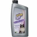 Urine Off Odor & Stain Remover for Cats (32 oz.)