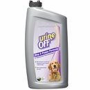Urine Off Odor & Stain Remover for Dogs (32 oz.)