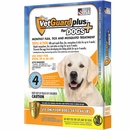 VetGuard Plus for Large Dogs - 4 Month Supply (34-66 lbs)