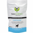 VetriScience Composure Bite-Sized Chews (60 Chews)