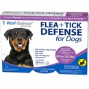 VetriScience Flea & Tick Defense for Dogs and Cats