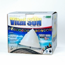 Vital Light with Cord Extension - White
