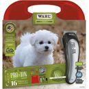 Wahl Pro Ion Rechargeable Lithium Animal Clipper - 16 Piece Set