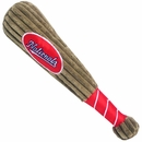 Washington Nationals Bat Toy