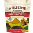 Whole Earth Farms Dog Treats