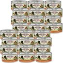 Whole Earth Farms Grain Free - Chicken & Salmon Pate Recipe Canned Cat Food (24x5 oz)